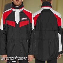 GIVENCHY☆VINTAGE SAILING JACKET セーリングジャケット