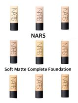 〈NARS〉★2020AW★Soft Matte Complete Foundation