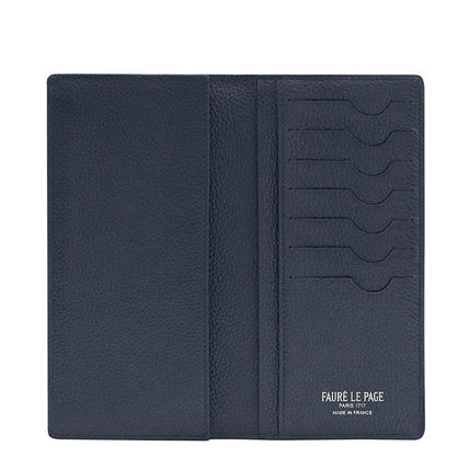 Faure Le Page カードケース・名刺入れ ◆Faure Le Page 20SS最新作◆7CC WALLET ETENDARD◆6色展開(3)