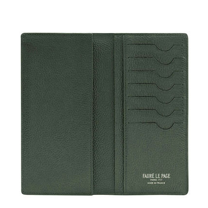 Faure Le Page カードケース・名刺入れ ◆Faure Le Page 20SS最新作◆7CC WALLET ETENDARD◆6色展開(5)