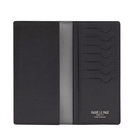 Faure Le Page カードケース・名刺入れ ◆Faure Le Page 20SS最新作◆7CC WALLET ETENDARD◆6色展開(8)