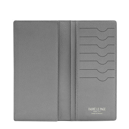 Faure Le Page カードケース・名刺入れ ◆Faure Le Page 20SS最新作◆7CC WALLET ETENDARD◆6色展開(18)