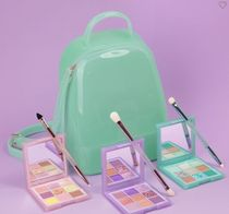 HUDA BEAUTY Pastel Obsessions Bag & Brush Set コスメ セット