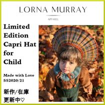大人OK!!★大人気★Lorna Murray** Capri Hat Child**