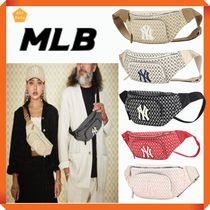 MLB ★★NY YANKEES MONOGRAM  ウエストポーチ