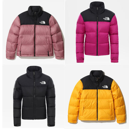 【The North Face】RETRO NUPTSE JACKET 大人気ダウンジャケット