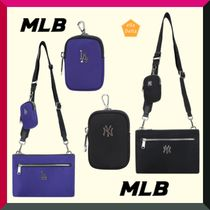 MLB★ TWO WAY CROSS BAG LA DODGERS