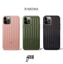 RIMOWA Polycarbonate Groove Cases for iPhone 追跡付