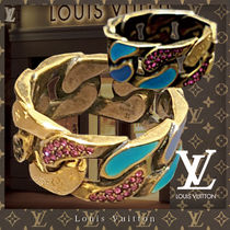 20FW 直営買付 Louis Vuitton CHAIN LINKS PATCHES RING/新作☆