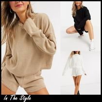★In The Style★*x Lorna Luxe lola*上下セット全3色関税送料込