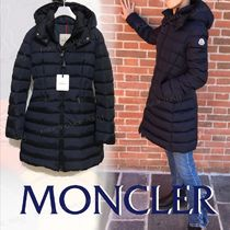 20/21AW 大人もOK【MONCLER】*CHARPAL Blu scuro/12A 在庫確保!