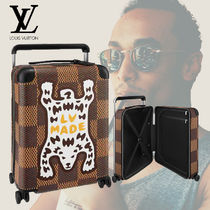 【20AW☆話題のコラボ】Louis Vuitton Trolley Horizon 55