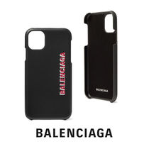 BALENCIAGA / iPhone 11 ケース