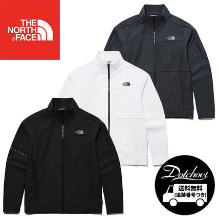 THE NORTH FACE ACT MOTION ZIP UP MU1502 追跡付