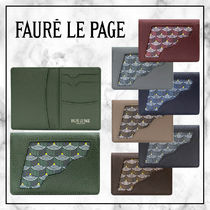 ◆Faure Le Page 20SS 最新作◆POCKET WALLET CALIBRE◆8色展開