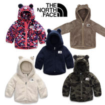 【THE NORTH FACE】Infant Campshire Bear Hoodie ベア フーディ