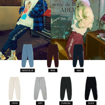 アクメドラビ ADLV★TWICE着用★SIDE EMBROIDERY LONG PANTS_7色