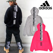 国内発【adidas】MUST HAVES WORD FULL-ZIP SWEATSHIRT☆WOMEN'S
