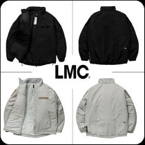 [ LMC ] ★ 韓国大人気 ★LMC LEVEL7 THINSULATE PARKA