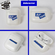 【ADER ERROR】Og;Diagonal AirPods Pro case Airpods  ケース