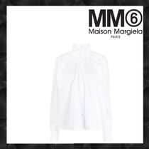【MM6】☆20AW☆ カールシャツ