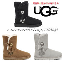 【UGG】BAILEY BUTTON UGG CHARM BOOT★ベイリーボタン チャーム