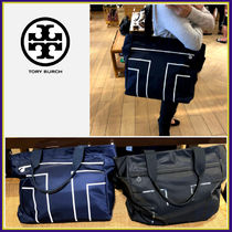 Tory Burch☆SPORT T LARGE TOTE ☆ラージトート ☆送料込