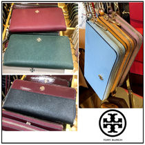 Tory Burch☆EMERSON WRISTLET ZIP CONTINENTAL☆長財布☆送料込
