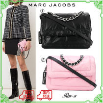 ★MARC JACOBS★THE MINI PILLOW BAG ショルダーバッグ