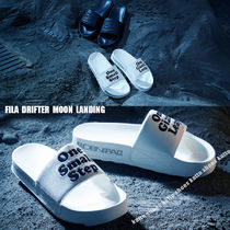 FILA x MADE IN SPACE DRIFTER コラボ★ロゴ★兼用★2色