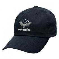 ★UMBRO★2020ALL★【UMBRO X F.C. DORSUM] LOGO BALL CAP