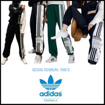 大人気![ADIDAS] ADIBREAK  PANTS★2色