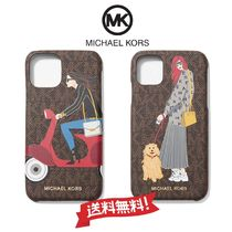*Michael Kors*JET SET Girls iPhone 11 Pro ケース