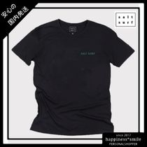 US発/雑誌safari掲載/SALT SURF/ MINI SALT SURF TEEシャツ