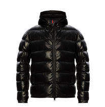 Moncler GEBROULAZ LEATHER DOWN JACKET  (送料・関税込)