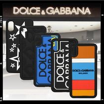 【Dolce & Gabbana】iPhone X/XS ケース