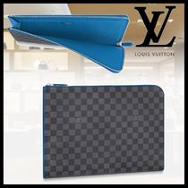 【LOUIS VUITTON】GMデイポーチ クラッチバッグ ポシェット