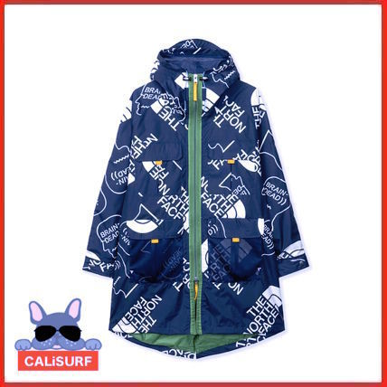 The North Face x Brain Dead 76 Oversized Mountain Parka Navy (THE NORTH FACE/ジャケットその他) 58288520