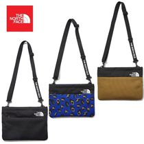 【THE NORTH FACE】SLIM CROSS BAG