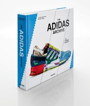 adidas(アディダス) キャンバスアート・絵画 ADIDAS ARCHIVES, THE: THE FOOTWEAR COLLECTION