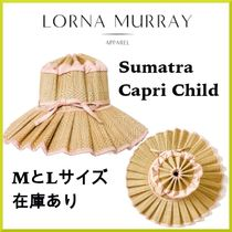 大人OK!!★大人気★Lorna Murray**Sumatra Capri Child**