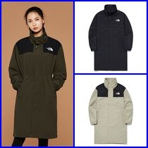 [THE NORTH FACE ]MARTIS COAT★