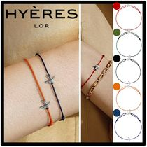 HYERES LOR(イエールロール) ブレスレット BTS着用☆Hyeres lor☆Colombedor FlyingSilver Bracelet☆人気
