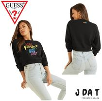 Guess(ゲス)YOU ARE PERFECT PULLOVER♡プルオーバー