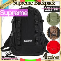 20FW /Supreme Backpack シュプリーム バックパック Day Pack