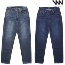 WV PROJECT★ Cloudy Denim Pants 2カラー - CJLP7420