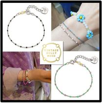 ★VINTAGE HOLLYWOOD★Color Dot Seed Bracelet★ブレスレット