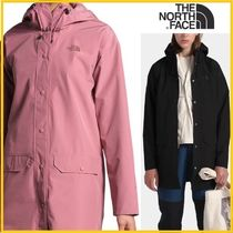 THE NORTH FACE WOODMONT ウィンドブレーカー
