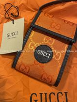 【GUCCI】20/21AW新作 Gucci Off The Grid ミニバッグ (各色)