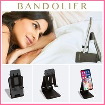 デバイススタンド☆Bandolier☆The Phone Tablet Device Stand